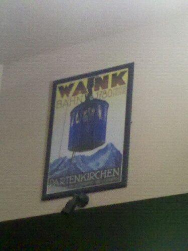 Wank Bahn