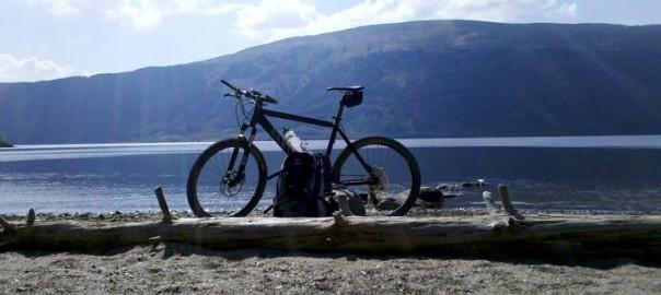 Packliste Mountainbike Tour