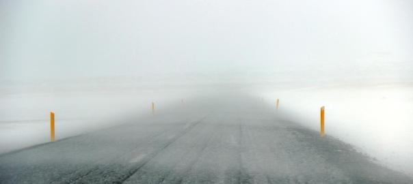 Sturm auf Snæfellsnes