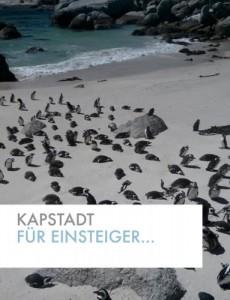 Kapstadt E-Book